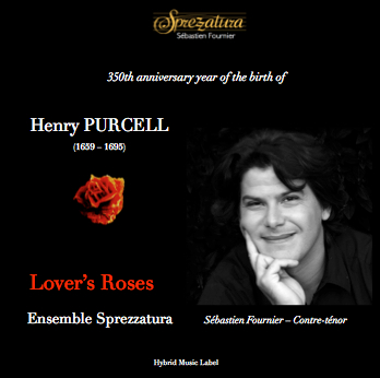 Purcell : Lover's Roses