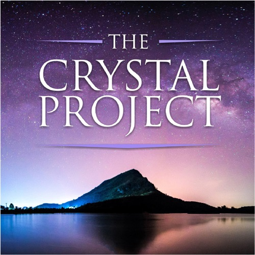 CD Crystal Project